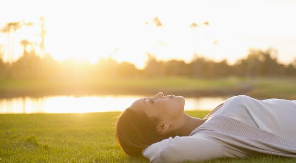 4 Consejos para combatir el estres
